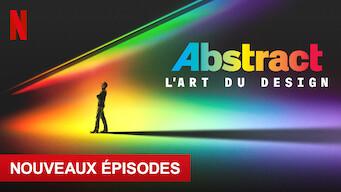 Abstract : L'art du design (2019)