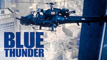 Blue Thunder (1983)