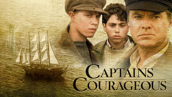 Captains Courageous (1996)