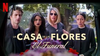 La casa de las flores presenta: El funeral (2019)