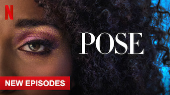 Pose (2019)