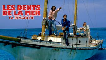 Les Dents de la mer la revanche (1987)