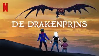 De drakenprins (2019)