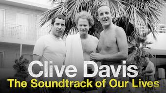 Clive Davis: The Soundtrack of Our Lives (2017)