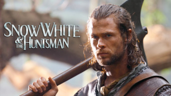 Snow White & the Huntsman (2012)