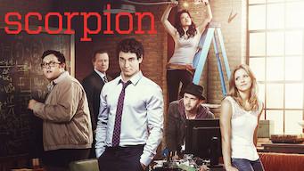 Scorpion (2016)