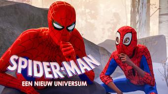 Spider-Man: Een nieuw universum (2018)