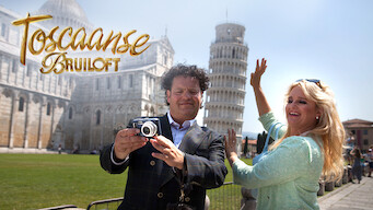 Toscaanse bruiloft (2014)