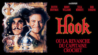 Hook ou la revanche du Capitaine Crochet (1991)