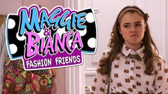 Maggie & Bianca: Fashion Friends (2018)
