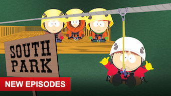South Park (2016)