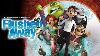Flushed Away (2006)