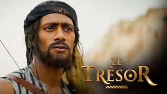 Le Trésor (2017)