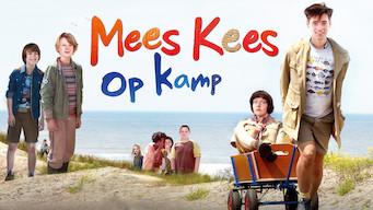 Mees Kees op kamp (2013)