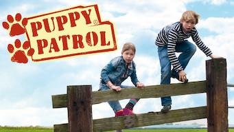 Puppy Patrol (2008)
