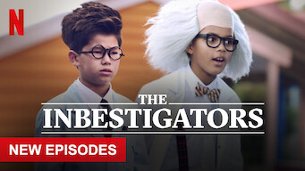 The Inbestigators (2020)