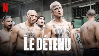 Le détenu (2018)
