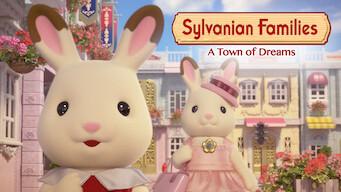 Sylvanian Families: A Town of Dreams (2017)