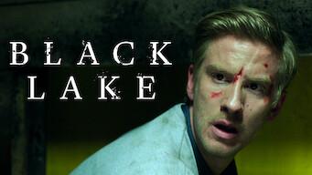 Black Lake (2018)