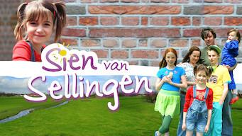 Sien van Sellingen (2012)