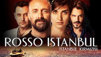 Rosso Istanbul (2017)