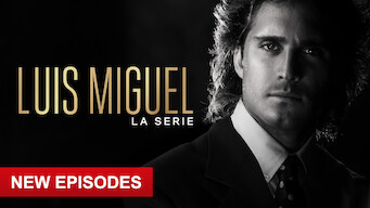 Luis Miguel - La serie (2018)