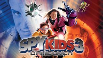 Spy kids 3 : Game Over (2003)