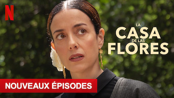 La casa de las flores (2019)