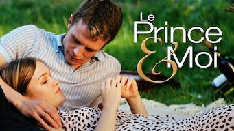 E Prince & Moi (2004)