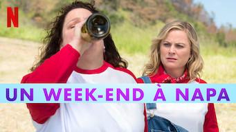 Un week-end à Napa (2019)