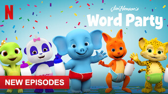 Word Party (2020)