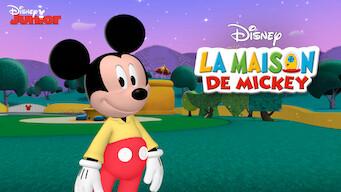 La Maison de Mickey (2010)