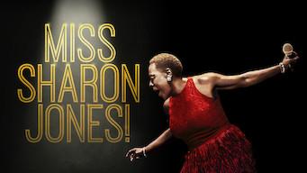 Miss Sharon Jones! (2015)