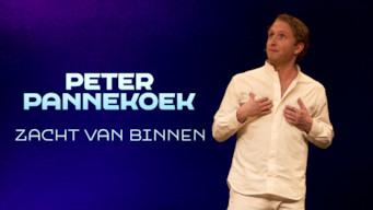 Peter Pannekoek - Zacht van Binnen (2017)