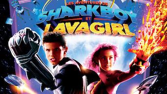 Les aventures de Shark Boy et Lava Girl (2005)