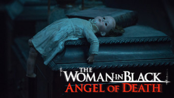Woman in Black, The : Angel of Death (2014)