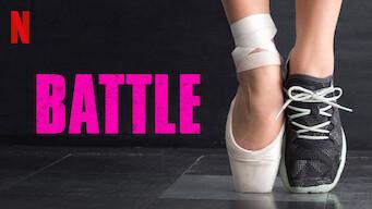 Battle (2018)
