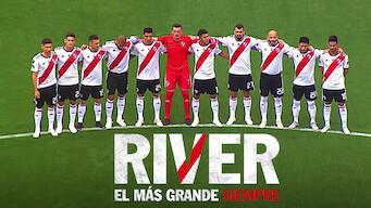 River, el más grande siempre (2019)