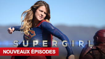 Supergirl (2017)