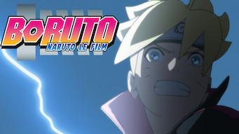 Boruto : Naruto, le Film (2015)
