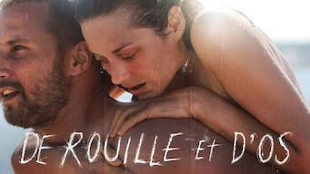 Rouille et d'os, De (2012)