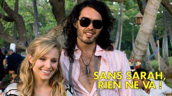 Sans Sarah, rien ne va ! (2008)