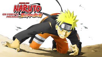 Naruto Shippuden : Un funeste présage (2007)