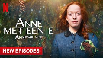 Anne met een e (2019)