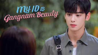 My ID is Gangnam Beauty (2018)
