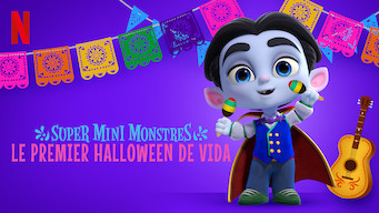 Super mini monstres : Le premier Halloween de Vida (2019)