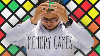 Memory Games (2018)