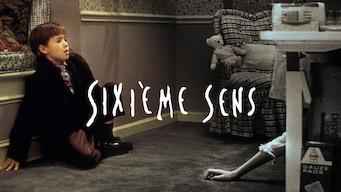 Sixième sens (1999)