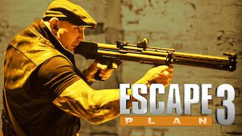 Escape Plan 3 (2019)