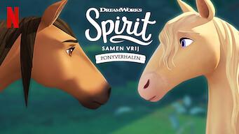 Spirit: Samen vrij - Ponyverhalen (2019)